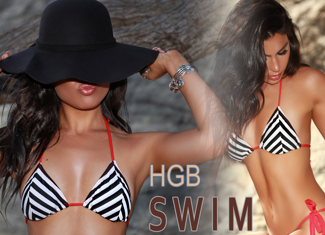haute glam boutique swim suits 2017