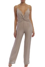High End Jumpsuit
